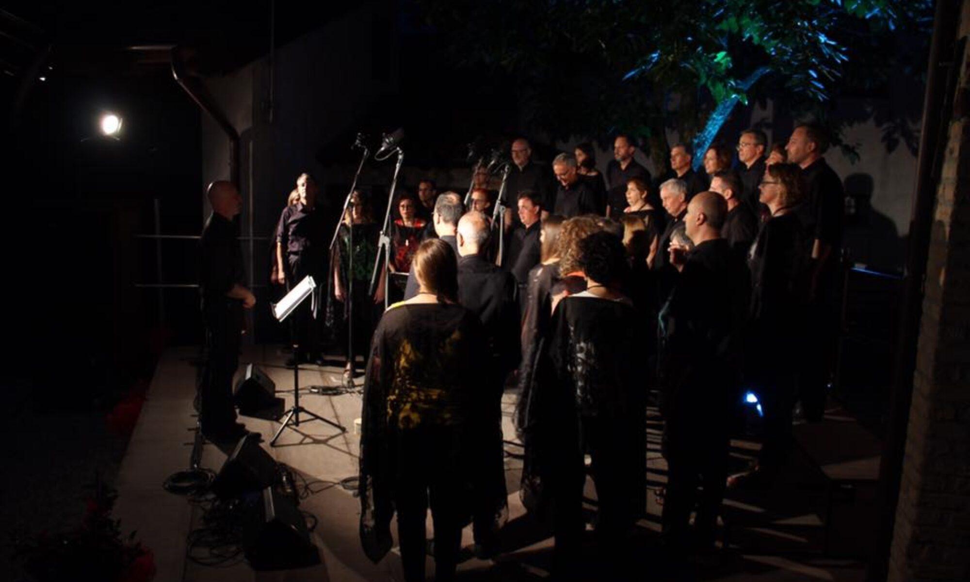 Associazione Musicale Sante Sabide APS